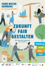 Plakat FW 21 HH